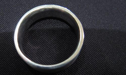 Andrew's ring
