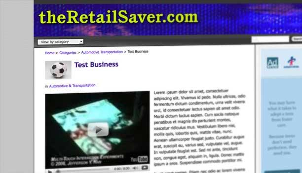 TheRetailSaver.com