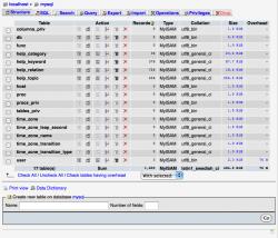 phpmyadmin_table